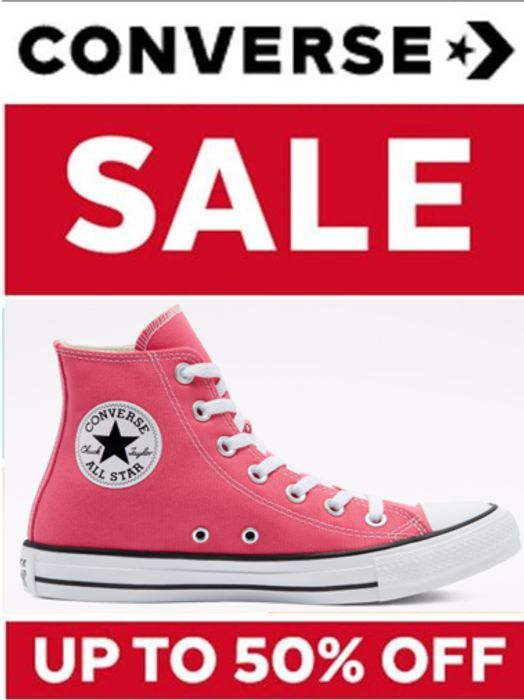CONVERSE SALE - Trainers & Sneakers - up to 50% OFF