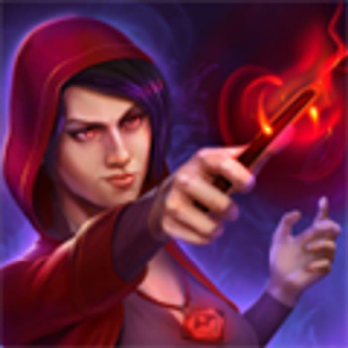 Wizard Magic Battle-Master Secret Spells,Sorcery Warrior, Street Fight & Shooter