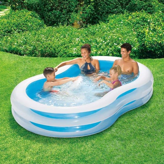 Lagoon Paddling Pool - £10