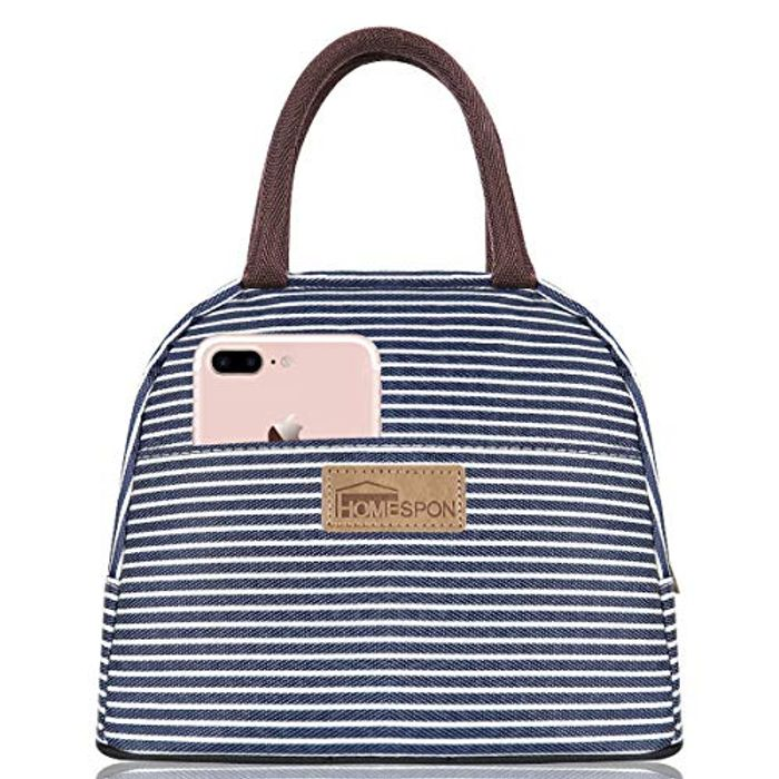 HOMESPON Insulated Lunch Cool Bag