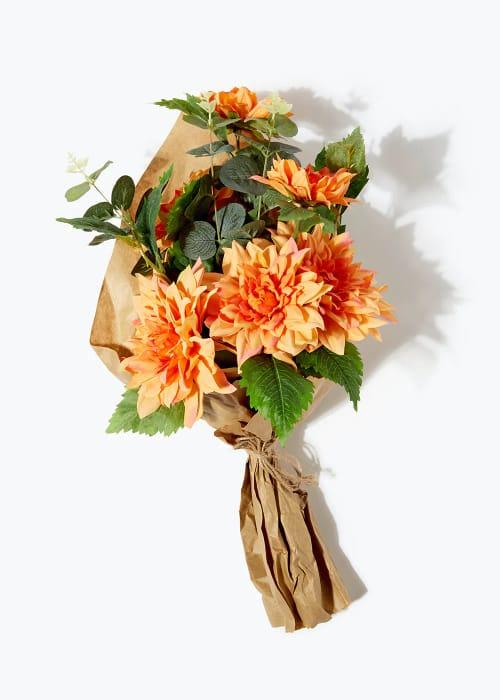 Dahlia Bouquet (45cm)