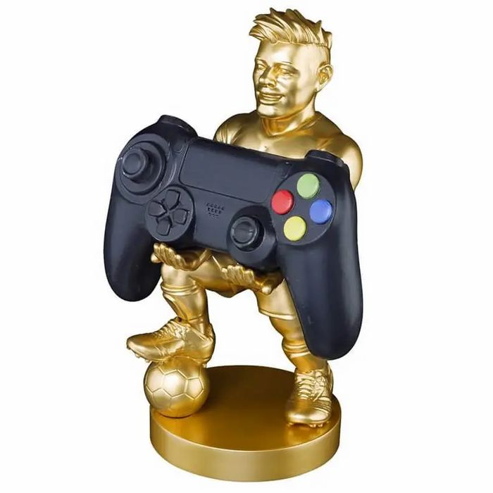 Rob 'Golden Boots' Rivera Cable Guys Device Holder - Only £4.95 Delivered