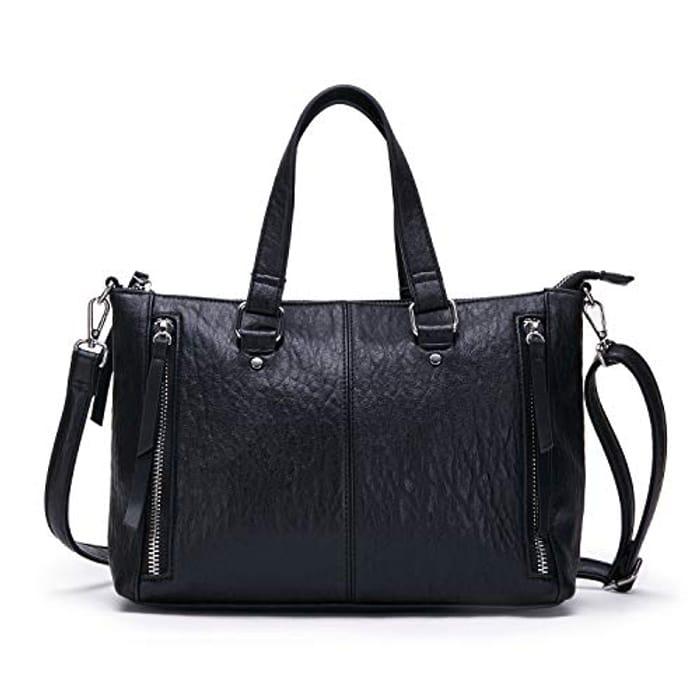 Large Handbags for Women,Multiple