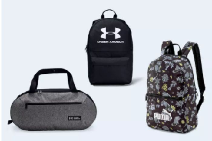 Argos Back To School - Up To 50% Off Backpacks + 10 X Nectar Points & Free C&C