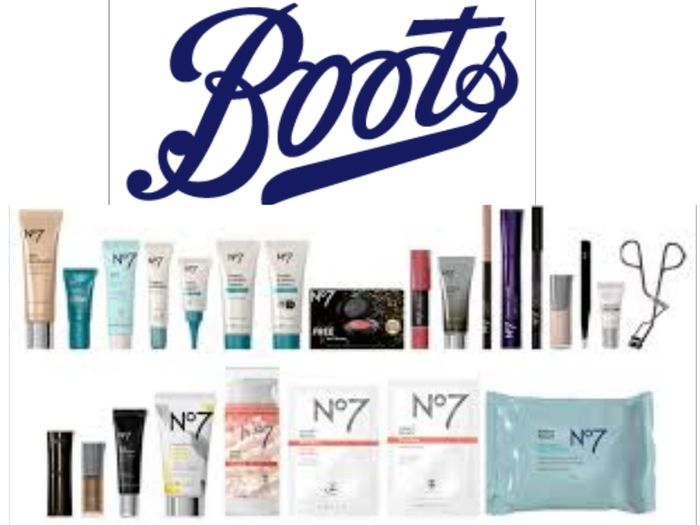 £10 Off When You Spend £20 on Selected No7 with Media Code