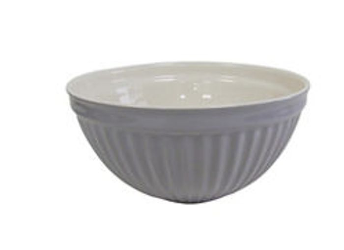 Asda George 28cm Mixing Bowl - Only £2!