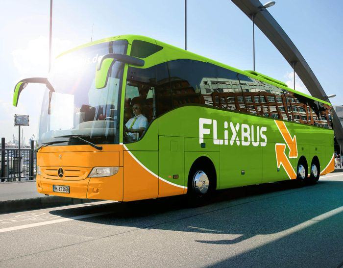 Cheap Selected UK & European Destinations by Bus at FlixBus