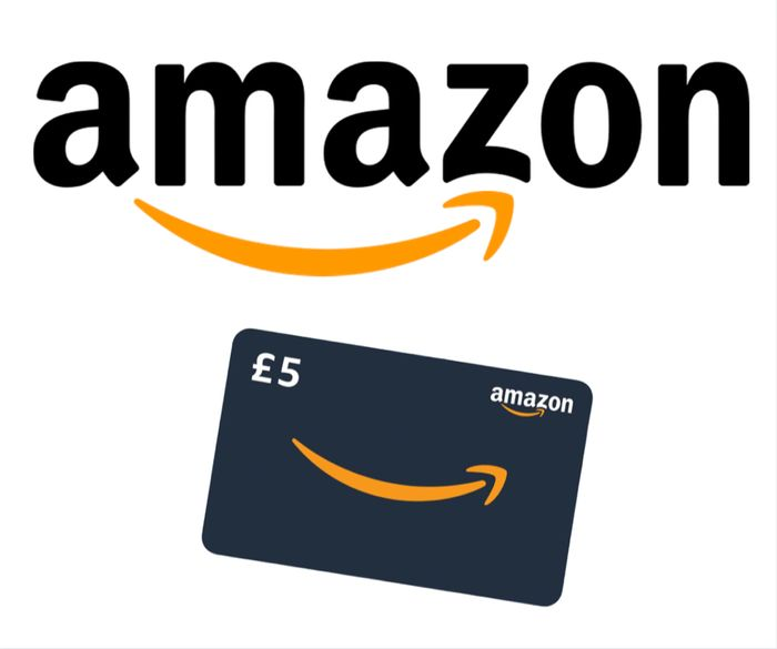 Get a £5 Amazon Gift Card When You use Amazon Pay
