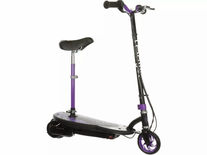 *SAVE £20* Wired XL Electric Scooter with Seat