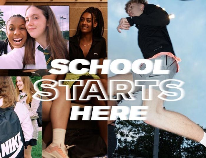 Sports Direct 1,200+ Back To School Buys Under £20