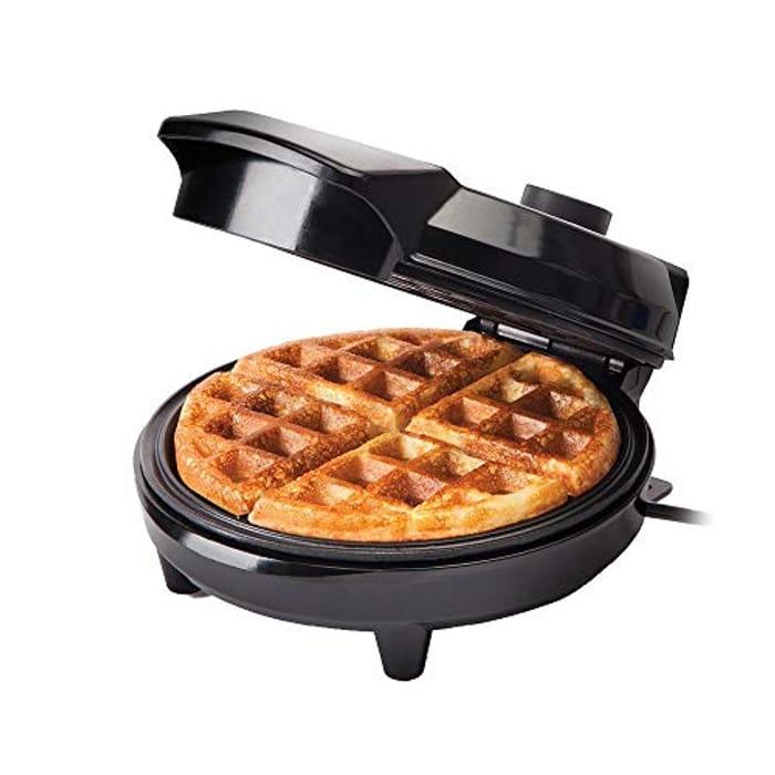 American Waffle Maker Iron Machine 700W