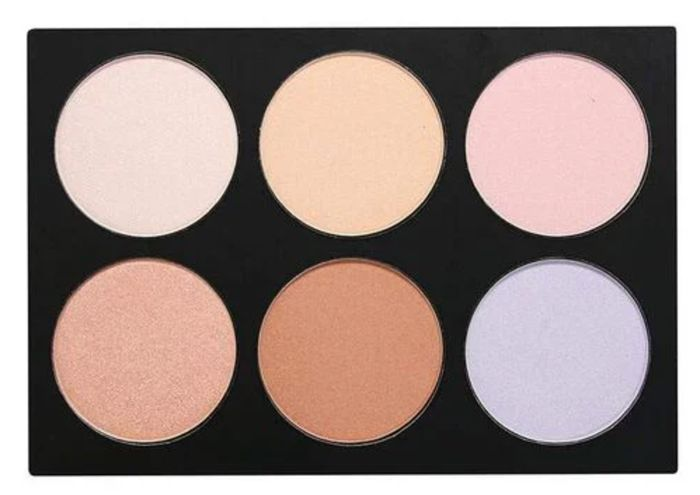 MARCO by DESIGNMarco by Design 6 Shade Eyeshadow Palette