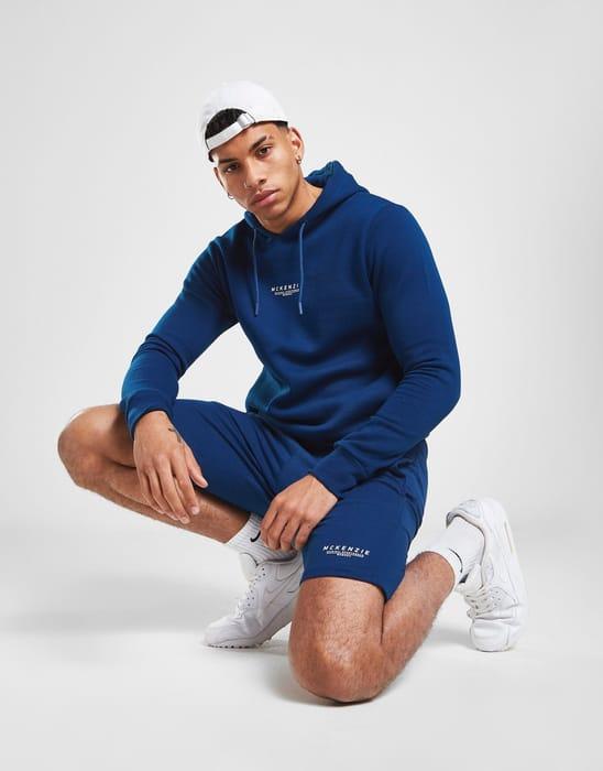 Best Price! McKenzie Essential Fleece Shorts