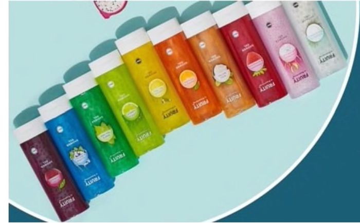 82p -Better than 1/2 Price Star Buy on Fruity Shower Gel 250ml & 10+ Points