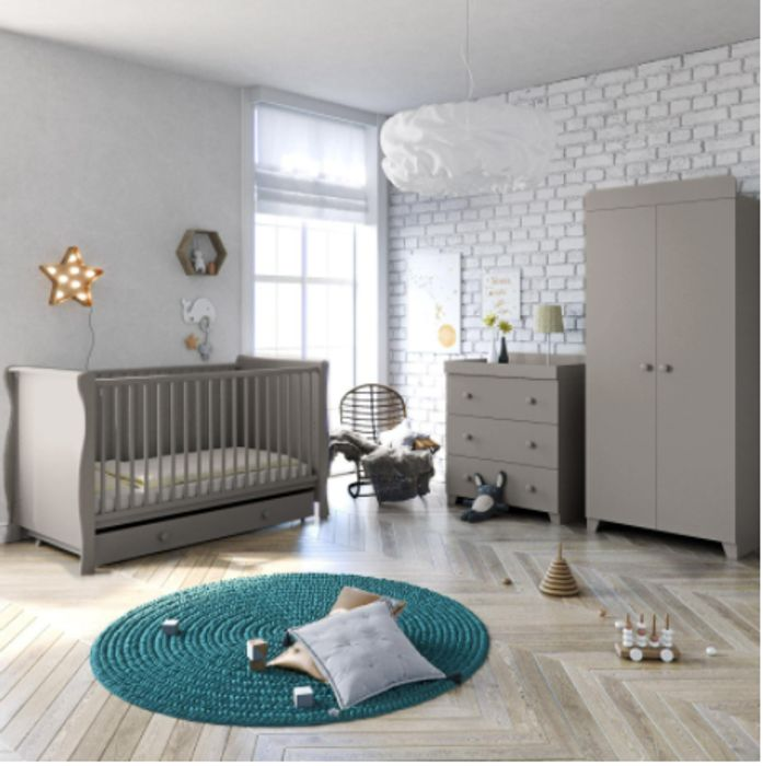 MASSIVE Up To 80% Baby & Nursery Clearance - Prices From £7.95!