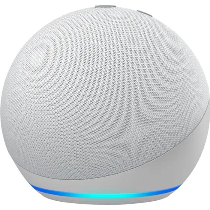 Echo Dot (4th Gen) Smart Speaker with Alexa