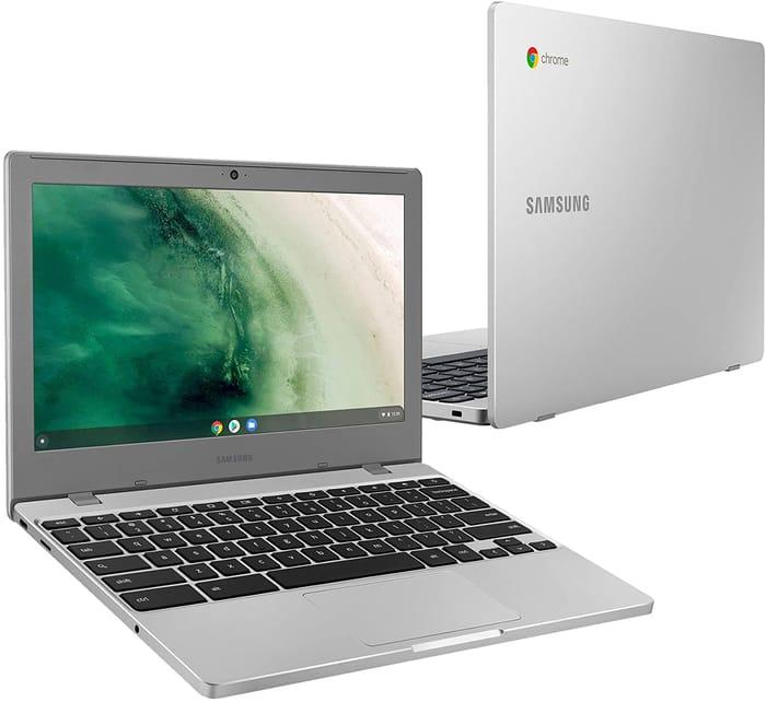 "CHEAP! Samsung Chromebook 4 - 11.6"" Inch Laptop 32GB (Intel Celeron N4000"