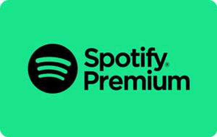 Spotify - 3 Months FREE Premium Music For New Users Worth £29.97