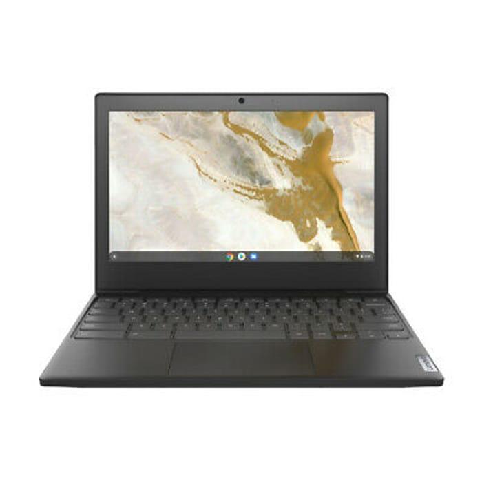 "Lenovo 11.6"" Ideapad Chromebook Laptop 4GB RAM - £135.99 Delivered"