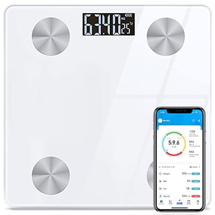 50% off Smart Body Fat Scale