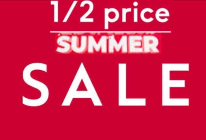 Summer Sale - 1/2 price,Baby Fragrance,Premium,Clearances,Health,etc