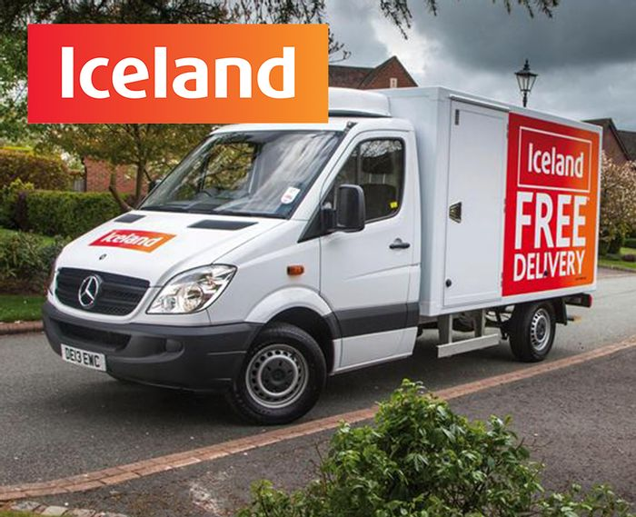 Iceland £5 Off £45 New Customer Spend + Free NDD - Stacks With Up To 50% Offers!