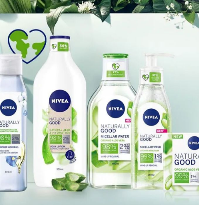 Sign Up To Mynivea Today For Free Product Samples & More!