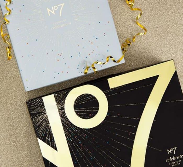 No7 Beauty Advent Calendars Waiting List Now Open!