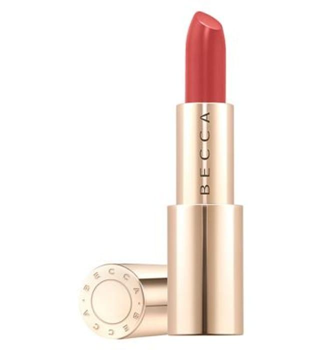 BECCA Ultimate Lipstick Love - 8-Hour Longlasting