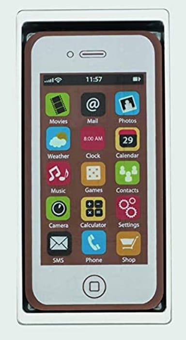 Chocolate iPhone / Smartphone Chocolate