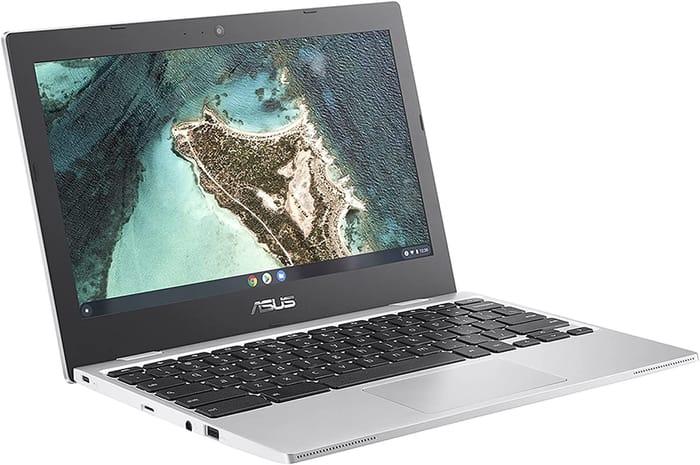 "CHEAP! ASUS 2021 ChromeBook 11.6"" Laptop Intel N3350 Processor, 4GB RAM, 64GB"