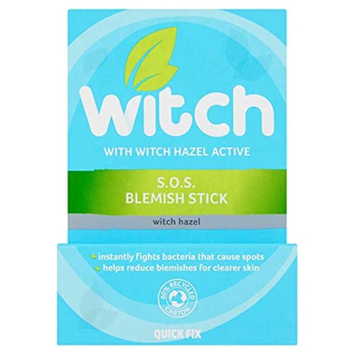 Witch S.O.S Blemish Stick