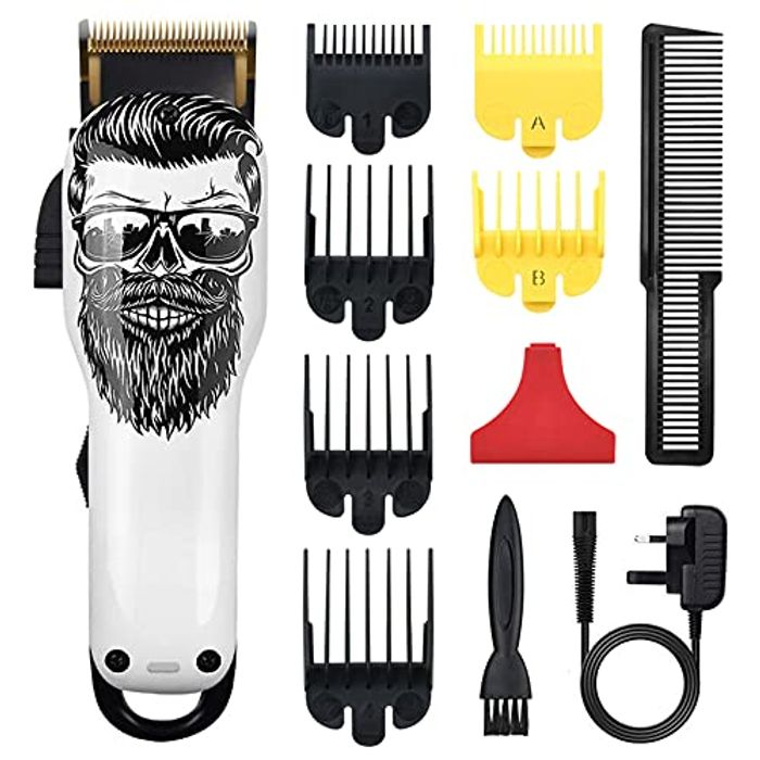 Professional Hair Clippers for Men Kids Family