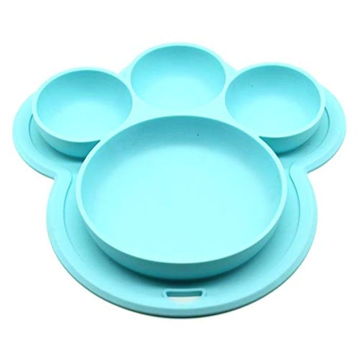 BUY 1 GET 1 FREE! Kids Dinner Plate