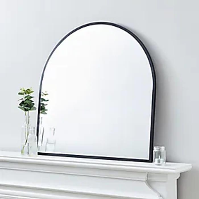 Apartment Arch Wall Mirror, Free C&C