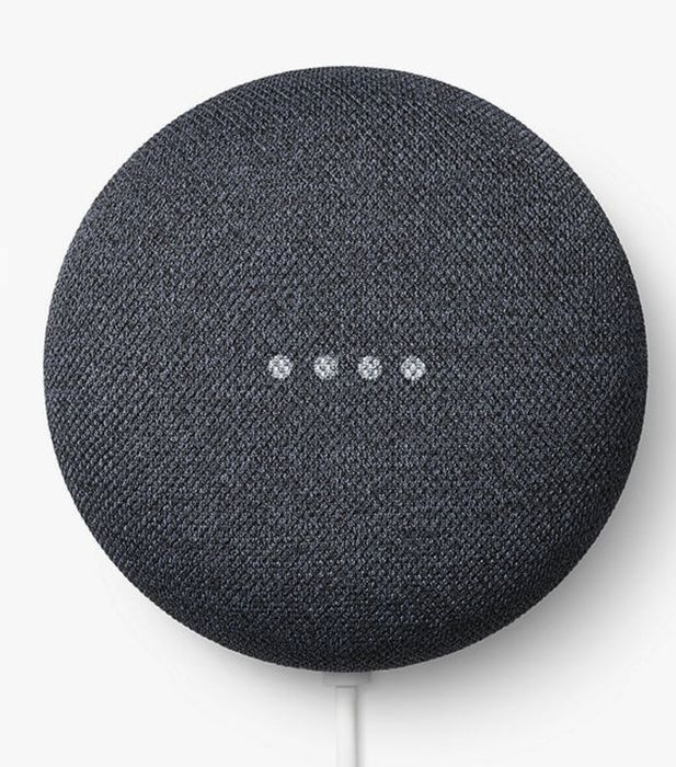 Free Google Nest Worth £49 With £50 Spend At John Lewis + Free Delivery