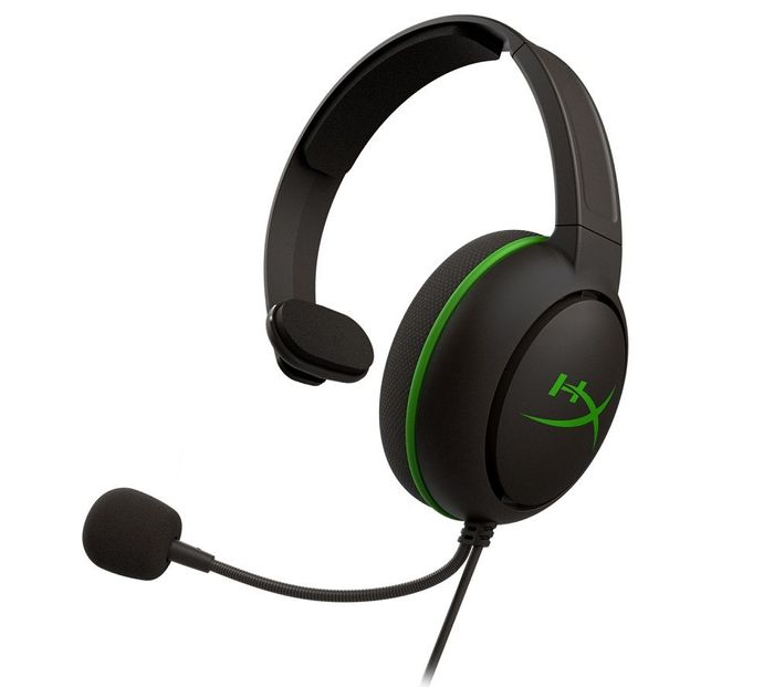 HYPERX CloudX Chat Gaming Headset