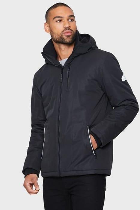 Parkside' Water Resistant Hooded Jacket