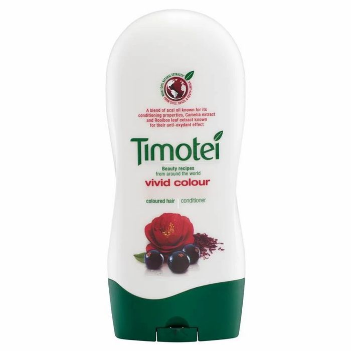 Timotei Vivid Colour Conditioner 300ml - Only £0.39!