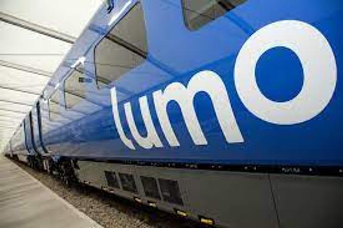 Lumo - Brand New Low Cost Train Service - London - Edinburgh From £19.90