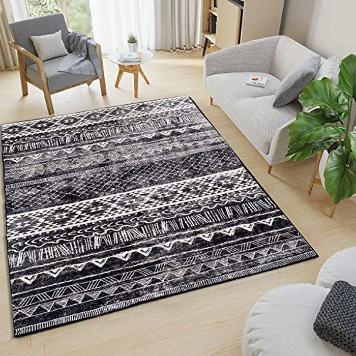 Tinyboy-Hbq Large Non Slip Rug - 120x160cm (Code works on all options)