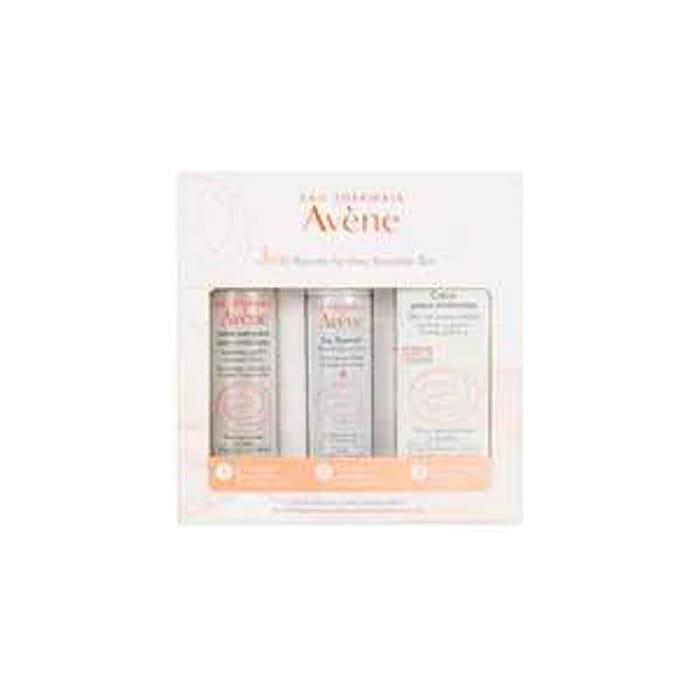 Avne Skin Saviour Routine Kit Very Sensitive Skin