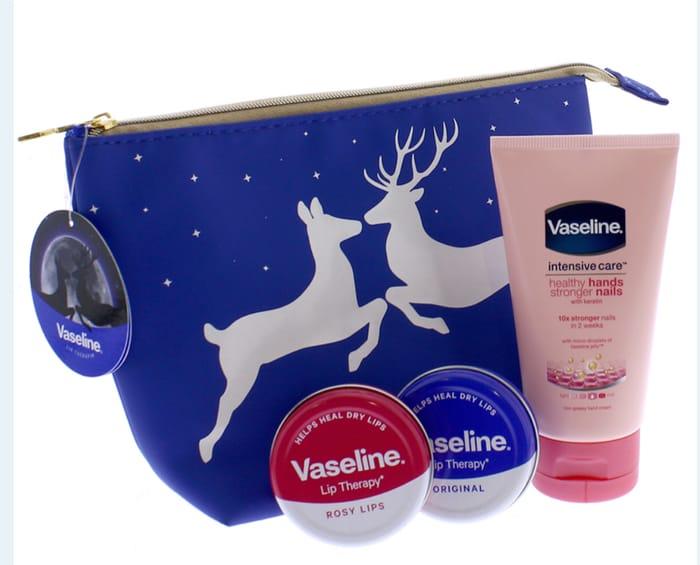 Vaseline Moonlight Kiss Gift Set Online and In Store