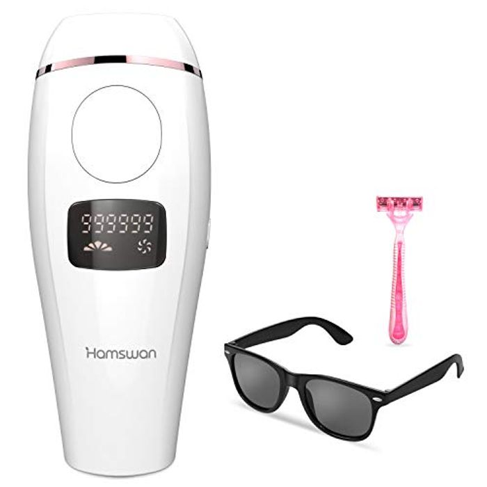 Best Ever Price! Laser Hair Removal