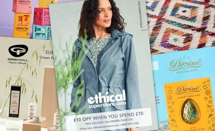 Free Ethical Superstore Catalogue