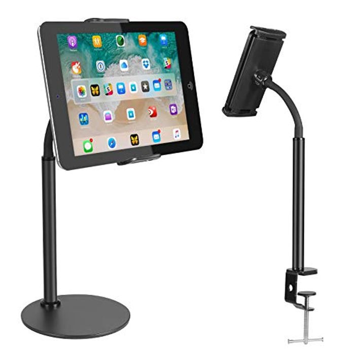 Zacro Tablet Stand Phone Stand - Only £8.49!