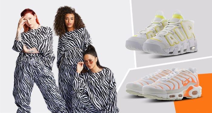 Foot Locker Up To 50% Off Women's Styles Inc Nike, adidas & Converse + Free Del