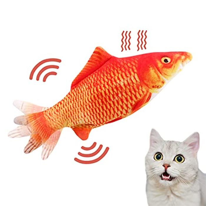 Beewarm Fish Toy