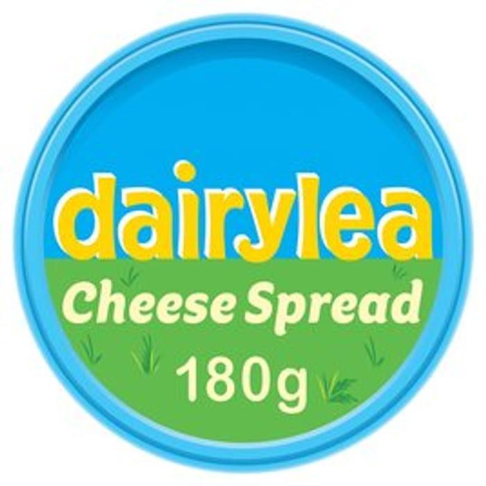 Dairylea Cheese Spread 180g