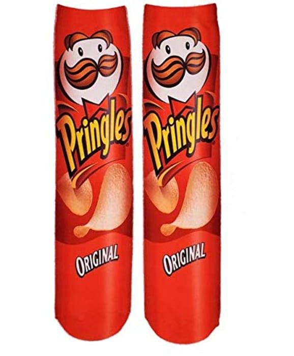 Pringles Socks